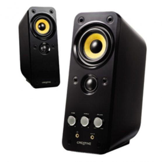 T20 Speaker, Black
