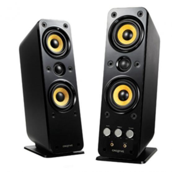 T40 Speaker, Black