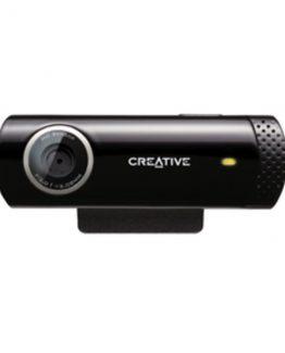 Creative Live! Cam Chat HD, Black