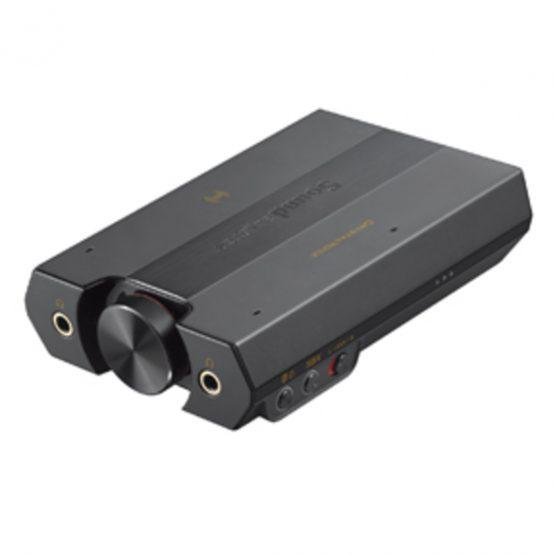 Sound Blaster E5 Portable Amplifier