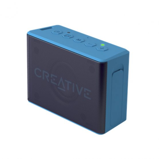 MUVO 2C Wireless Bluetooth Speaker, Blue