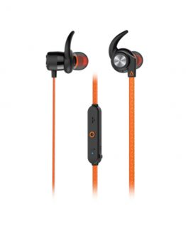 Outlier Wireless Sports In-Ear, Orange