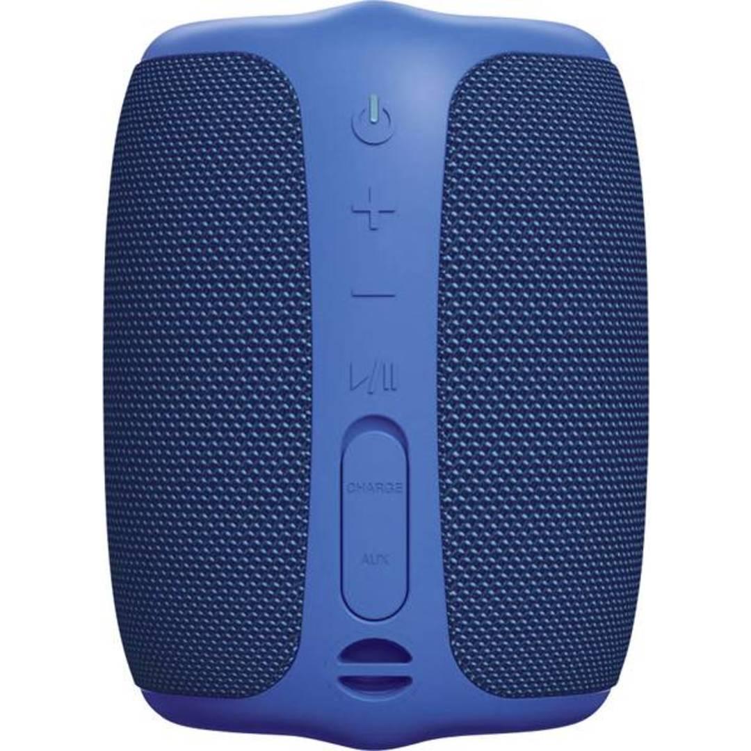 Muvo Play Bluetooth Speaker, Blue