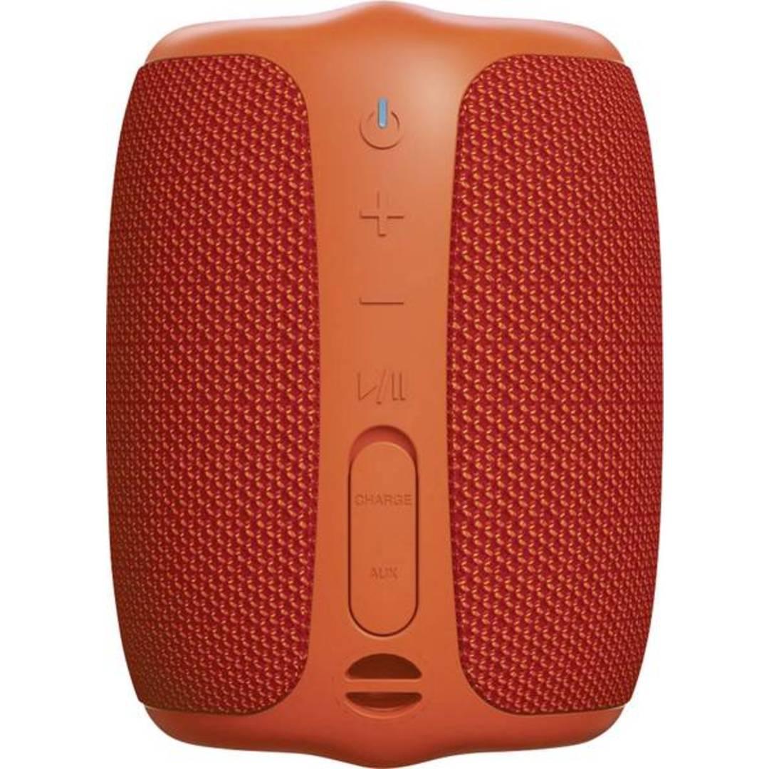 Muvo Play Bluetooth Speaker, Orange