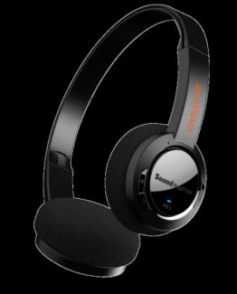 Sound Blaster JAM V2 Over-Ear, Black