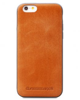 iPhone 6/6S Case Billund, Golden Tan
