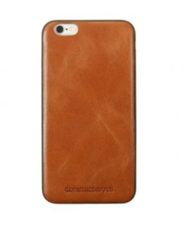 iPhone 8/7/6/6S Plus Case Billund, Golden Tan