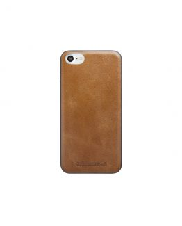 iPhone 7 Case Billund, Golden Tan