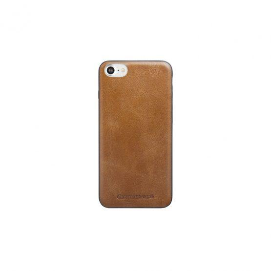 iPhone 7 Case Billund, Golden Tan