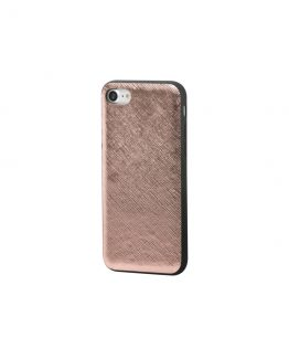 iPhone 7/6/6S Case London, Rose Gold