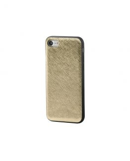 iPhone 7/6/6S Case London, Gold