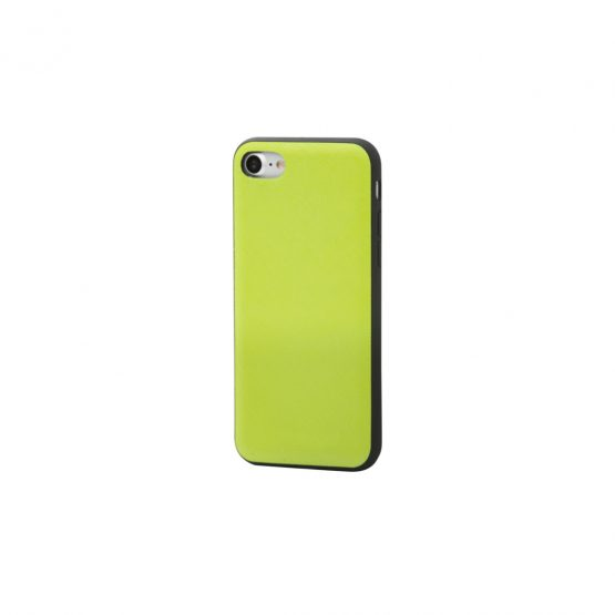 iPhone 7/6/6S Case London, Arctic Lime