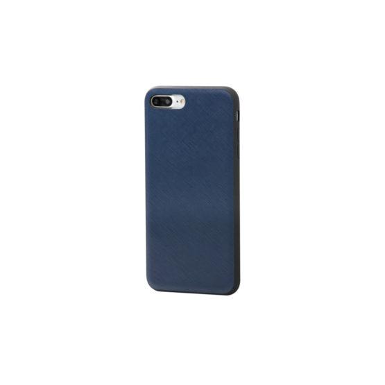 iPhone 7/6/6S Plus Case London, Midnight Blue