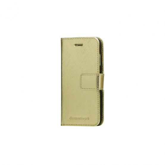 iPhone 8/7/6/6S Case Milano, Gold