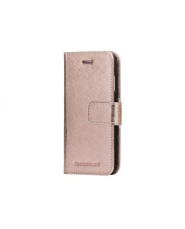 iPhone 8/7/6/6S Case New York, Rose Gold