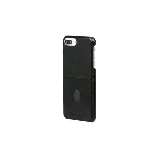 iPhone 8/7/6/6S Plus Case Tune CC, Black