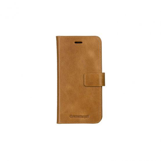 iPhone 8/7/6/6S Plus Wallet Lynge 2, Golden Tan