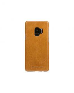 Galaxy S9 Case Tune, Tan