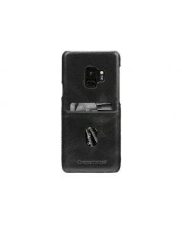 Galaxy S9 Case Tune CC, Black
