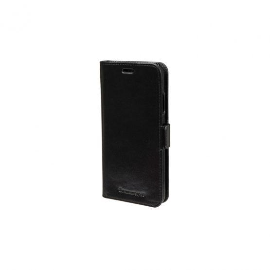iPhone Xs Max Wallet Lynge, Black