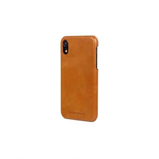 iPhone XR Case Tune, Tan