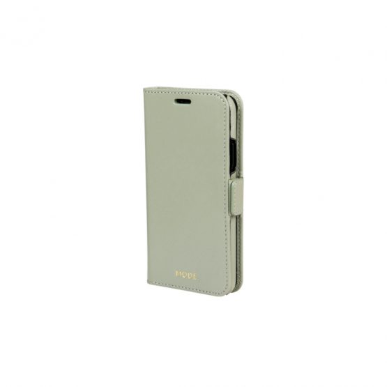 iPhone X/Xs Case New York, Olive Green