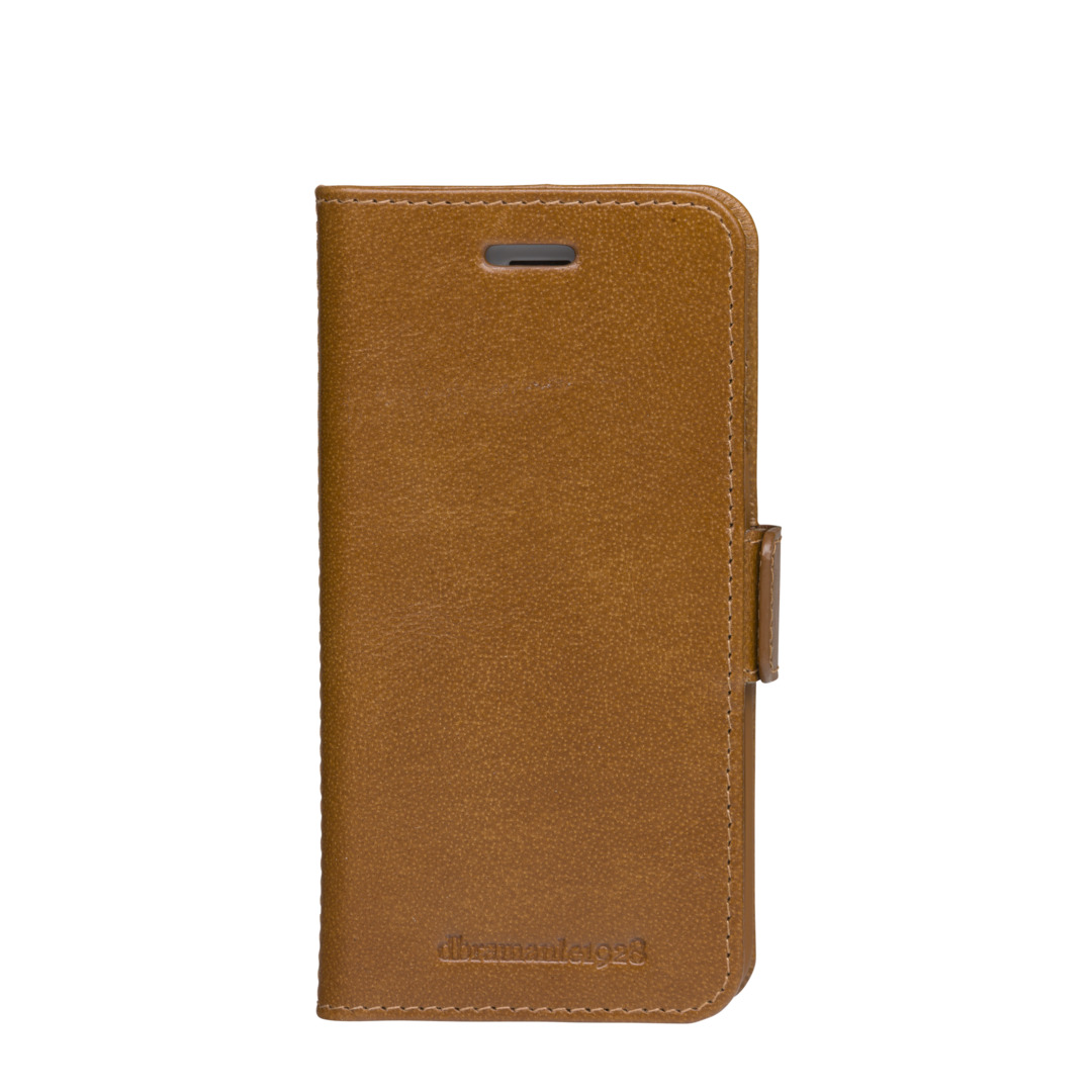 iPhone 8/7/6/6S Case Copenhagen Plus, Tan