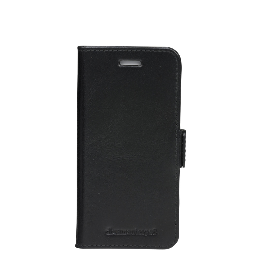 iPhone 8/7/6/6S Case Copenhagen Slim, Black