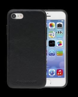 iPhone 8/7/6/6S Case Herning, Black