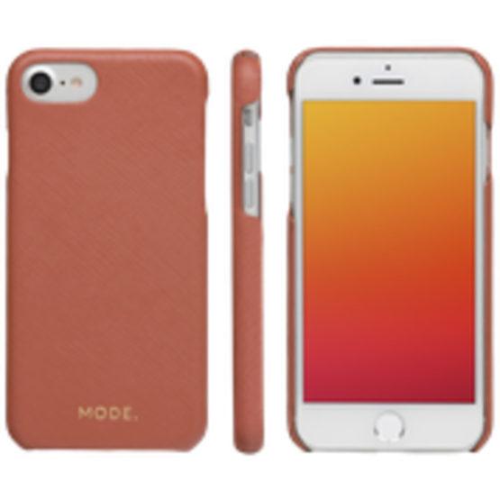 iPhone 8/7/6/6S Case New York, Rusty Rose