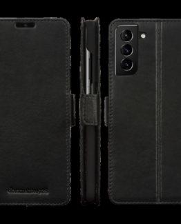 Copenhagen Slim - Galaxy S21 - Black