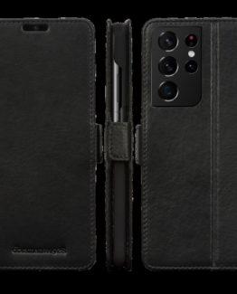 Copenhagen Slim - Galaxy S21 Ultra - Black