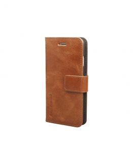 iPhone 6/6S Wallet Lynge, Golden Tan (Signature)