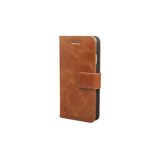 iPhone 6/6S Wallet Lynge, Golden Tan (Signature)