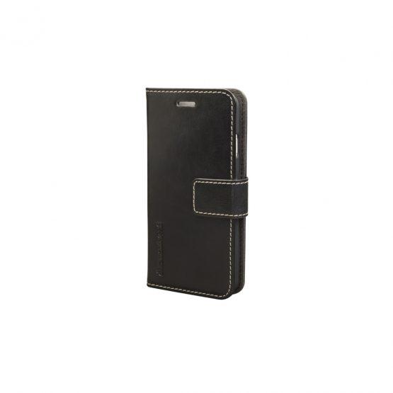 iPhone 6/6S Wallet Lynge, Black (Signature)