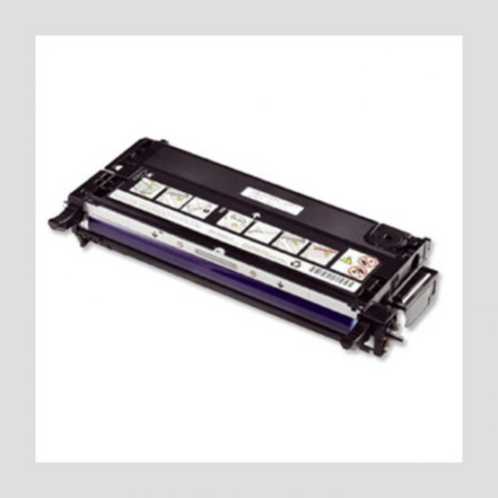 Dell G910C 3130CN toner black 4K