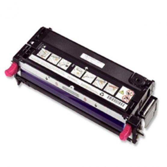 Dell G908C 3130CN toner magenta 3K