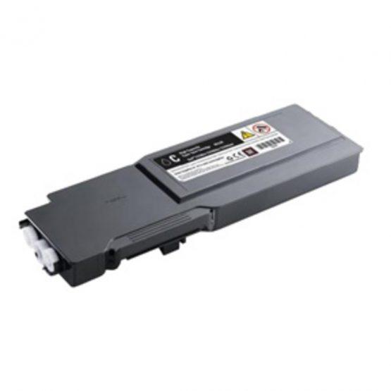 Dell 9FY32 C3760/C3765 cyan toner HC