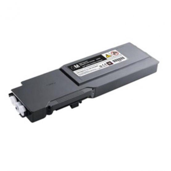 Dell H5XJP C3760/C3765 magenta toner HC