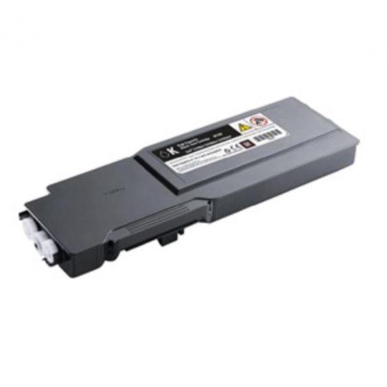 Dell 9F7XK C3760/C3765 black toner HC