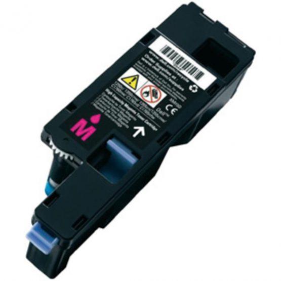 Dell XMX5D 1250C magenta toner HC