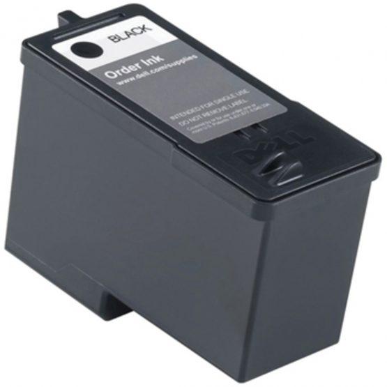 Dell DH828 966 black ink / DEL22047