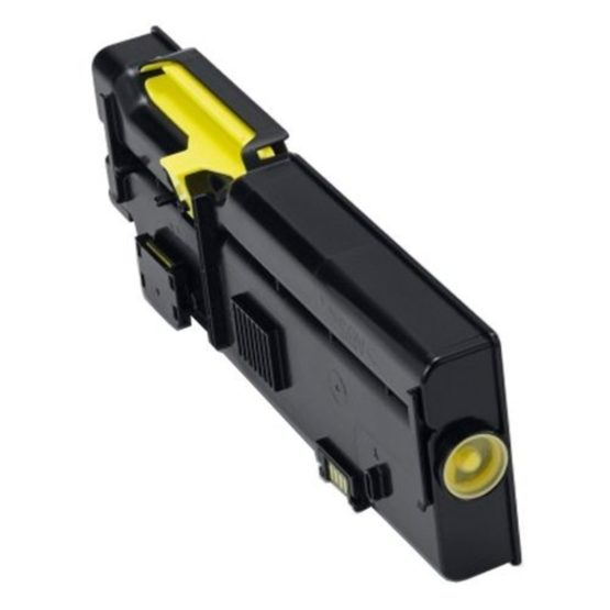 Dell 2K1VC yellow toner C2660DN 4K
