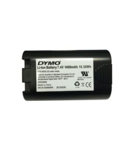 Battery pack for LabelManager 360D, 420P, Rhino 4200/5200