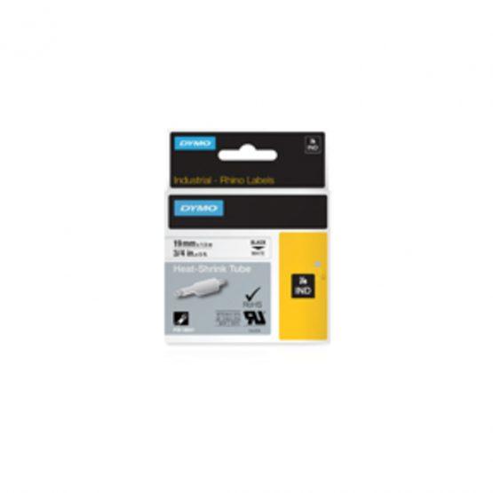 Tape Rhino 19mmx1,5m shrink tube bl/whi