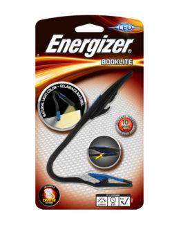 Energizer LED Clip Booklite