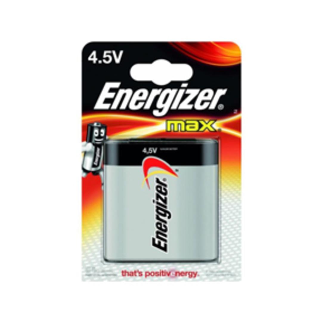 Energizer MAX 4,5V (1-pack)