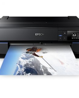 SureColor SC-P800 A2 photo printer