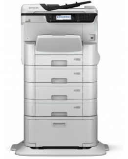 Epson WorkForce Pro WF-C8690D3TWFC