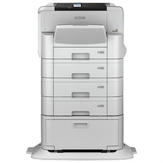 Epson WorkForce Pro WF-C8190 D3TWC
